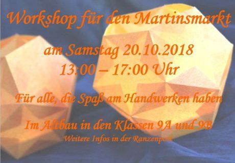 martinsmarkt-workshop